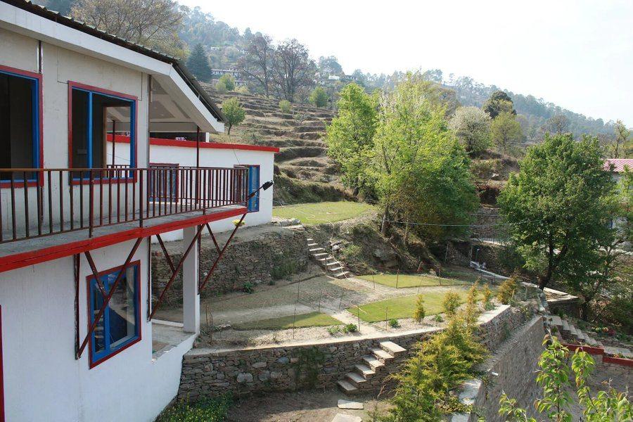 2205-homestay-near-mukteshwar 1