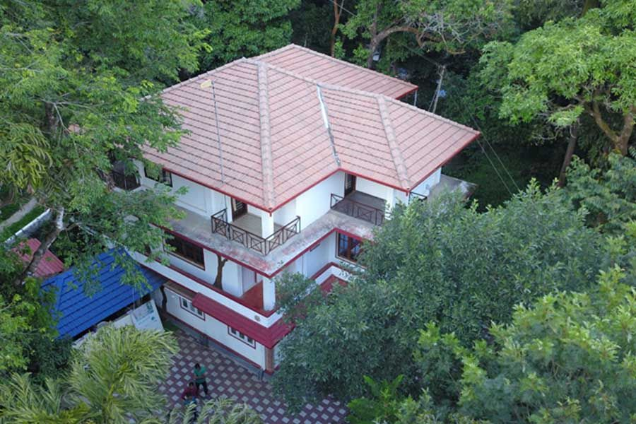 4202-homestay-in-coorg property-droneview